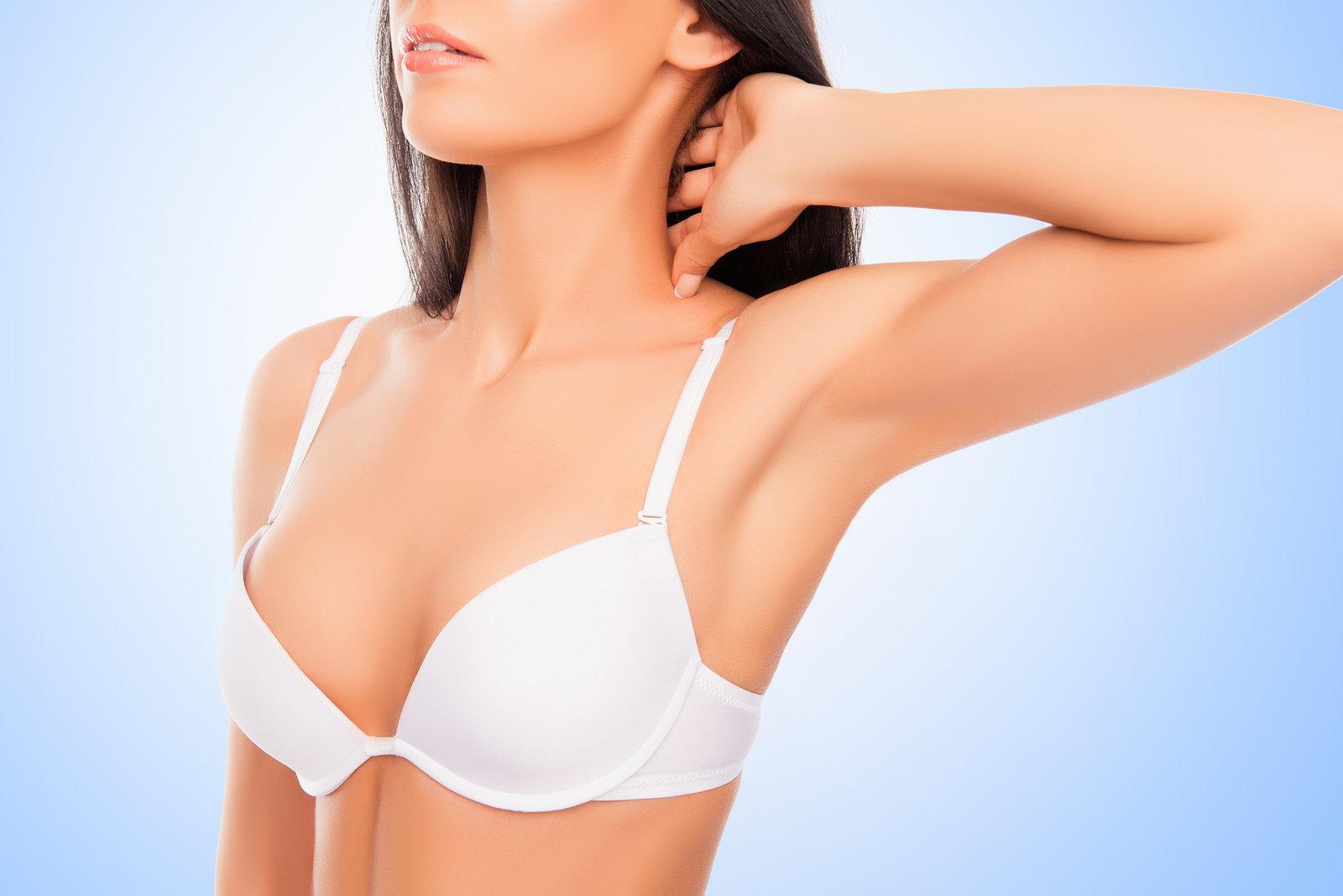 Breast Uplift